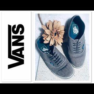 💎VANS sneakers size 6.5